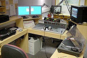 Sheffield Hospital Radio